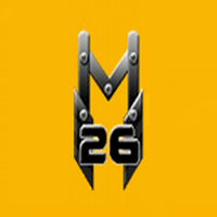 Metal26 Informatics Private Limited logo