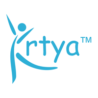 Krtya Softwares logo