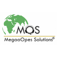 Megaa opes solution logo