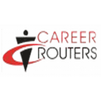 Career Routers Company Logo