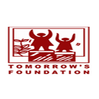 TOMORROW'S FOUNDATION logo