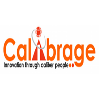 Calibrage info systems pvt ltd logo