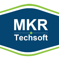 MKR Techsoft Private Limited Company Logo
