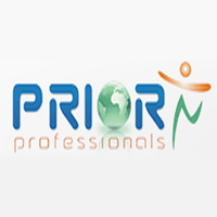 Prior HR Services logo