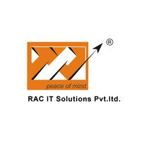RAC IT SOLUTIONS PVT. LTD. logo