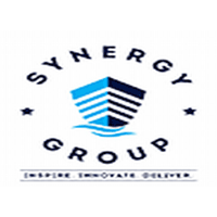 Synergy Maritime Private Limited logo