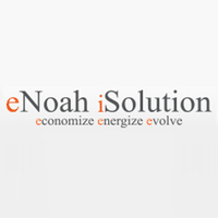 eNoah iSolution India Private Limited logo