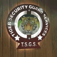 Tiger Security Guard Services Pvt. Ltd. logo