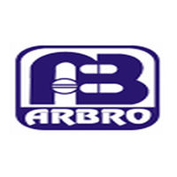 Arbro Pharmaceuticals Pvt Ltd logo