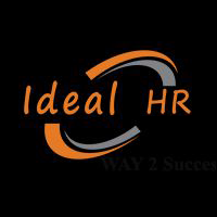 ideal hr contrivance logo