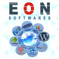 Eon Softwares logo