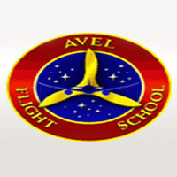 AVEL FLIGHT SCHOOL & AVIATION  COLLEGE logo