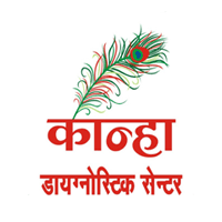 kanha diagnostic centre pvt ltd logo