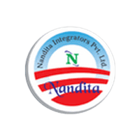 Nandita Integrators Pvt Ltd logo