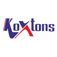 Koxton Sports Equipments Pvt Ltd logo