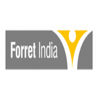 Forret India Pvt. Ltd. Logo