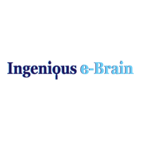 ingeniouse brain solution pvt. ltd. logo