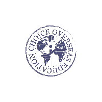 Choice Overseas Education logo