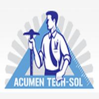 Acumen Tech Sol. Company Logo