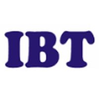 IBT Institute pvt ltd logo