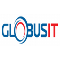 Globus Informatics India Pvt Ltd logo