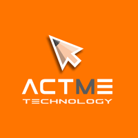 Actme technologies pvt ltd logo