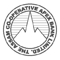 The Assam Co-operative Apex Bank Ltd logo