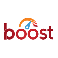 Boost Media Group logo