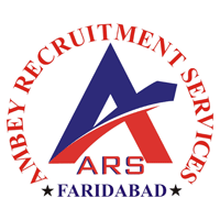 Ambey Recruitment Services Logo