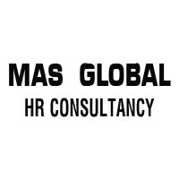 MAS GLOBAL HR CONSULTANCY Company Logo