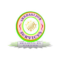 Sreesai Job Services logo