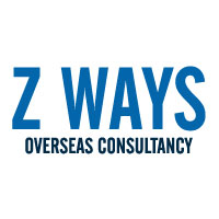 Z Ways Overseas Consultancy logo
