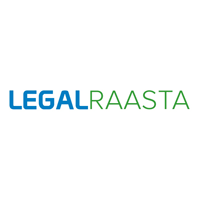 Legal Raasta Private Limited logo