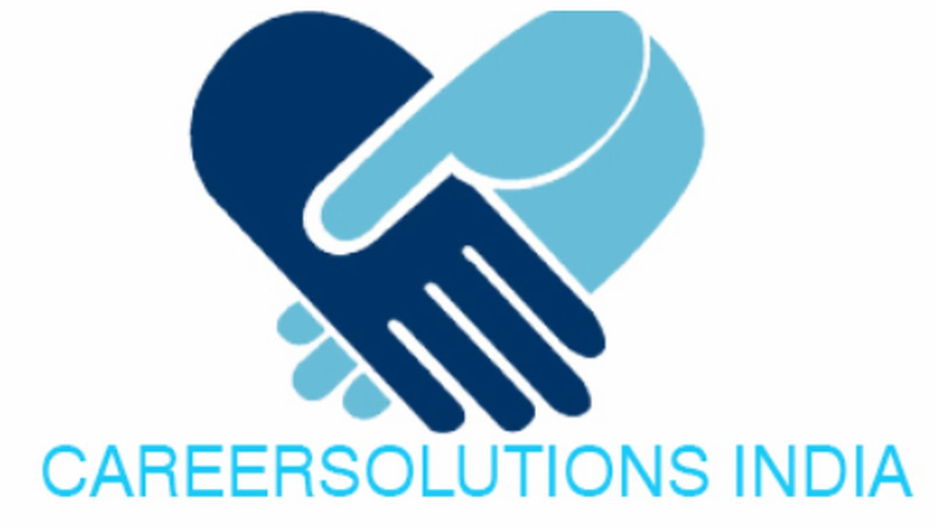 Career Solutions India Logo