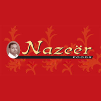 Nazeer Foods Pvt Ltd. logo