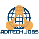 ADITECH JOBS PRIVATE LIMITED Company Logo