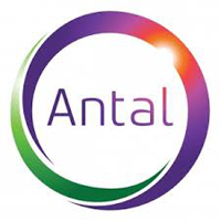 Antal International Network logo