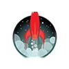 The Launch Engine logo