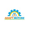 Adapt Motors Private Limited logo
