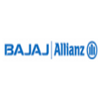 Bajaj Allianz Life Insurance Co. Ltd. logo
