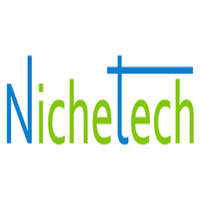 Nichetech Company Logo