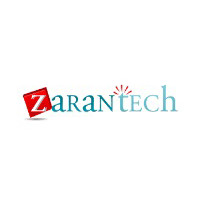 ZaranTech Software Solutions Pvt Ltd logo