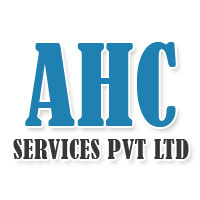 AHC Services Pvt Ltd logo