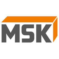 MSK ENGINEERING AND CONSTRUCTION LTD logo