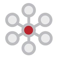 Rhizome Hospitality Solutions Company Logo