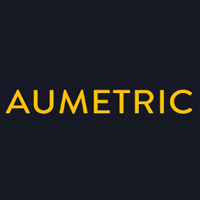 Aumetric Solutions logo