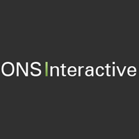 ONS Interactive Solutions logo