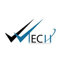 WTech India Solutions logo