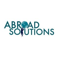 Abroad Solutions India logo