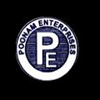 Poonam Enterprises Logo
